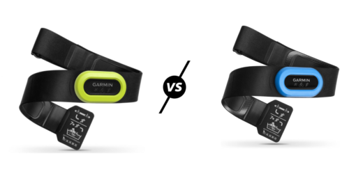 Garmin HRM-Pro vs HRM-Tri vs HRM-Run vs HRM-Dual vs Wahoo Tickr X Compared