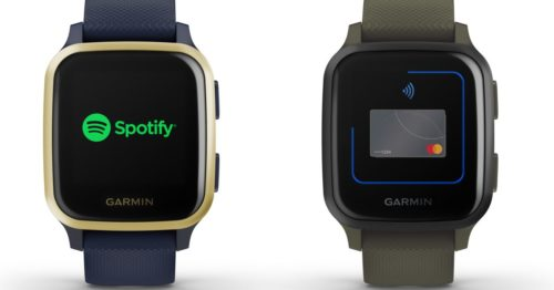 Garmin Venu Sq vs. Fitbit Versa 3: Which should you buy?