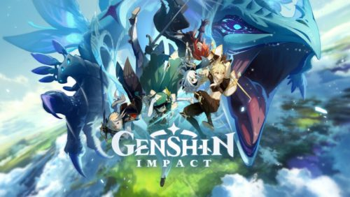 Is Genshin Impact coming to PS5?
