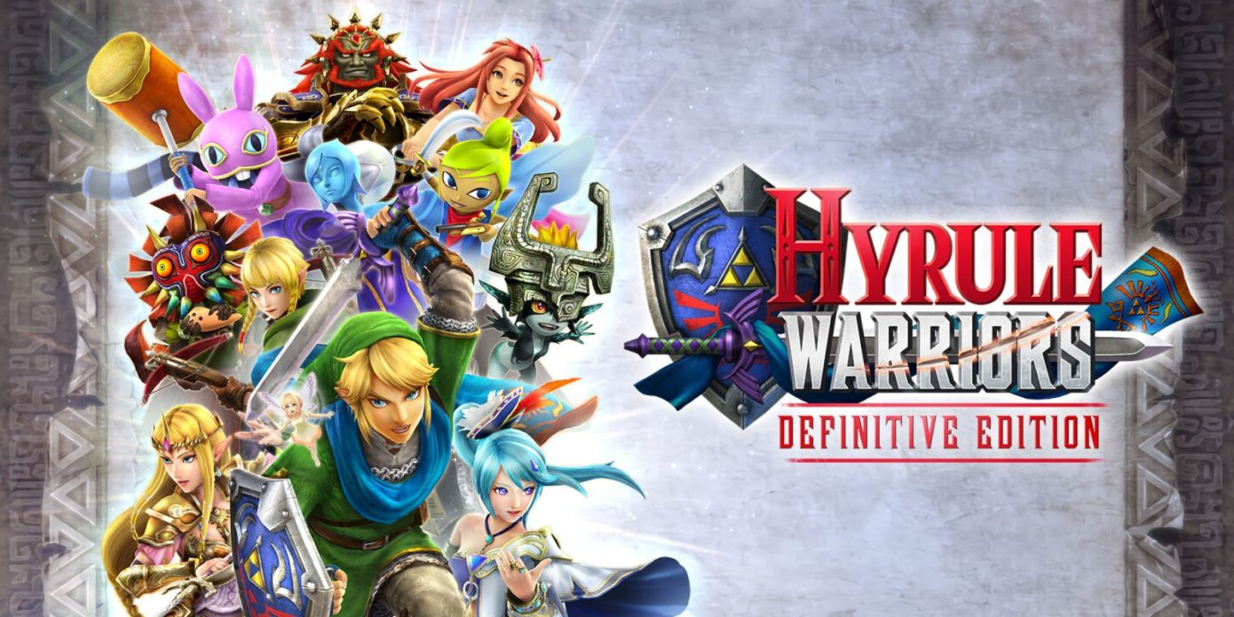 Hyrule Warriors Age Of Calamity Coming To Switch November 20 Gearopen Com