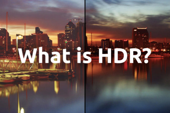 What is HDR? High Dynamic Range TVs and phones explained