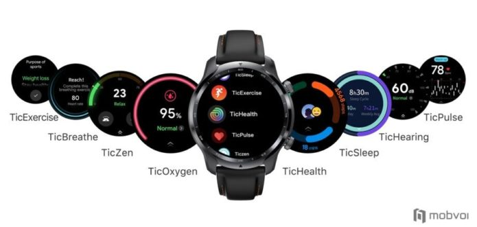 TicWatch Pro 3 revealed: New chip, updated design and a heftier price tag