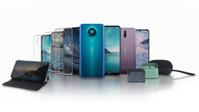 Nokia's new budget phones aim to dethrone the Moto G