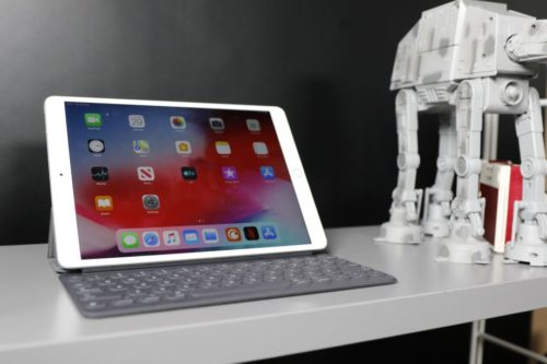 iPad Air 4: Could Apple's next tablet arrive this week?