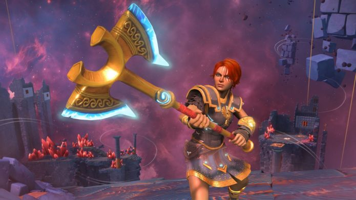Immortals Fenyx Rising: Release date, trailers, gameplay, and everything you need to know