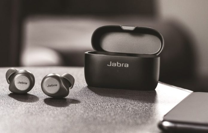 Jabra announces Elite 85t earbuds with ANC