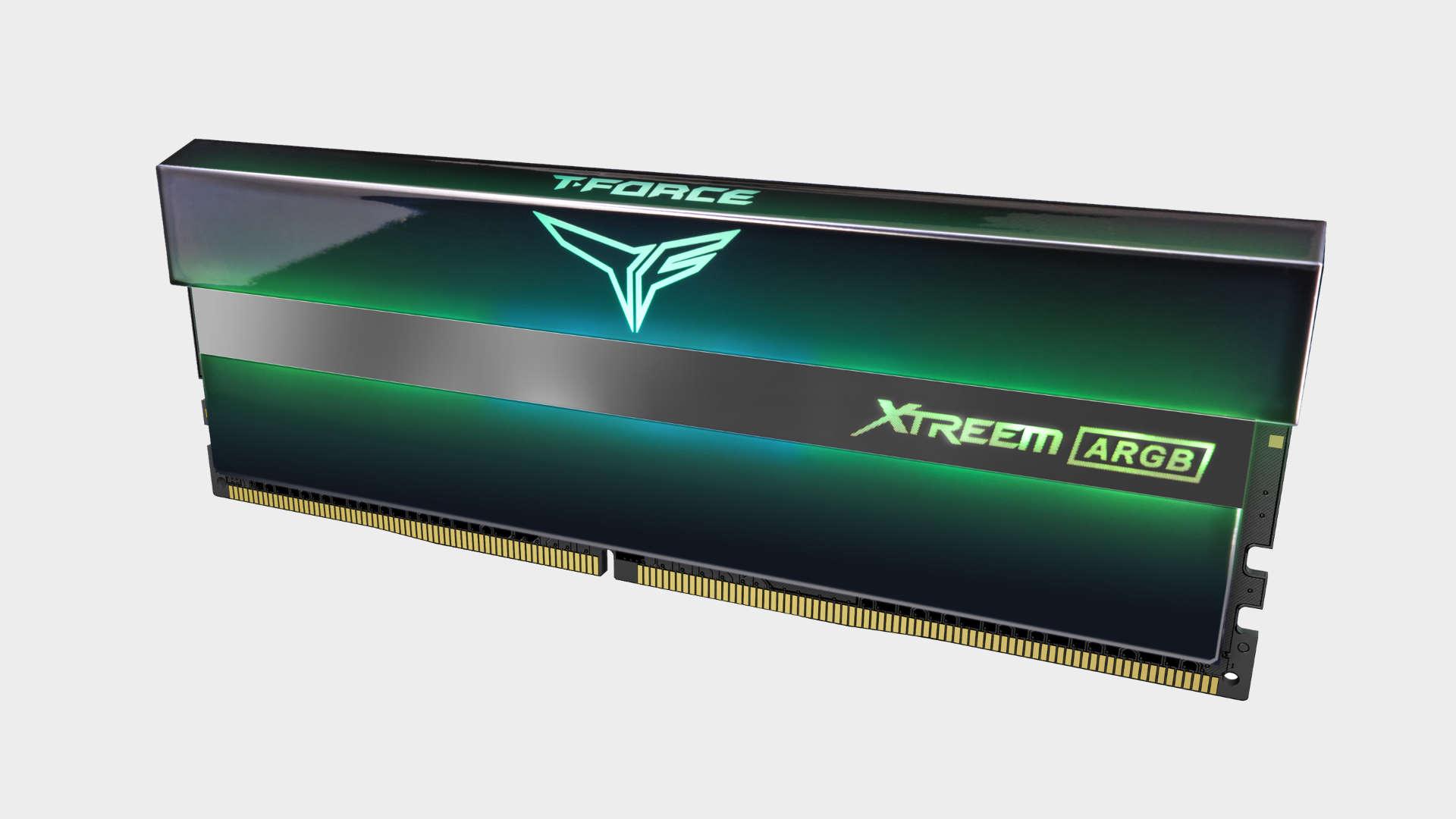 TeaXtreem ARGB DDR4-3600 CL14 2x8GB Review