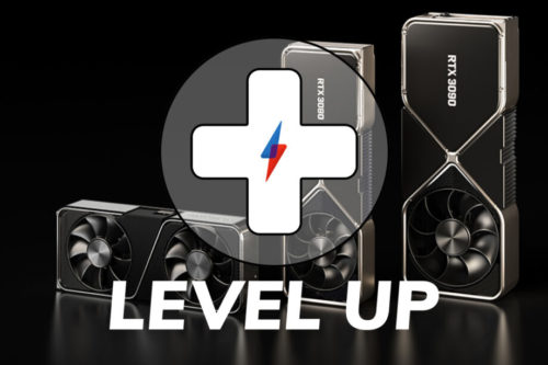 Level Up: 8K isn't a reason to buy the Nvidia 30-series, PS5 or Xbox Series X