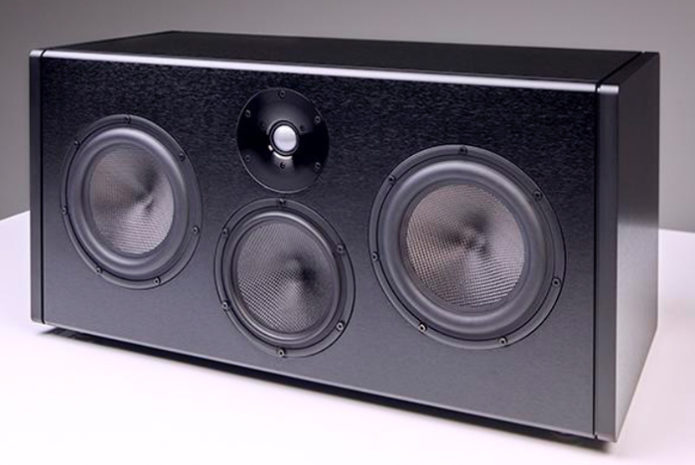 Magico ACC Center Channel Review