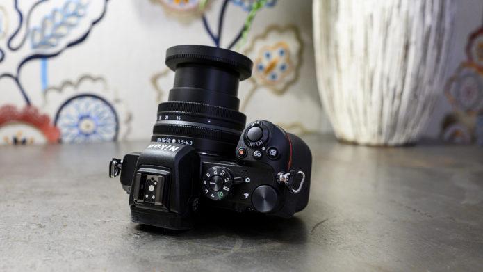 Nikon Z50 / Z6, 300mm f4 PF and TC – A compact set-up for birds in flight