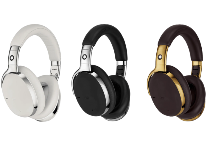 Montblanc MB01 headphones review: Bathe your ears in luxury
