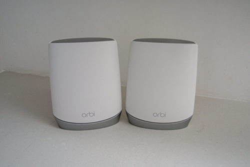 Netgear Orbi Wifi 6 System (RBK752) Review