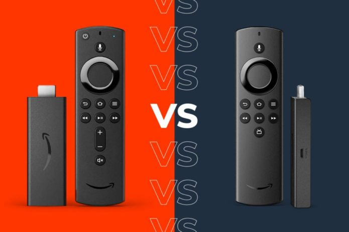 Amazon Fire TV Stick vs Fire TV Stick Lite: What's the difference?