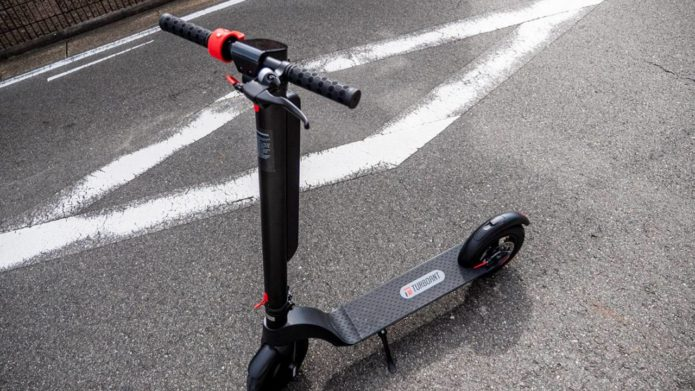 Turboant X7 Pro Foldable Electric Scooter Review