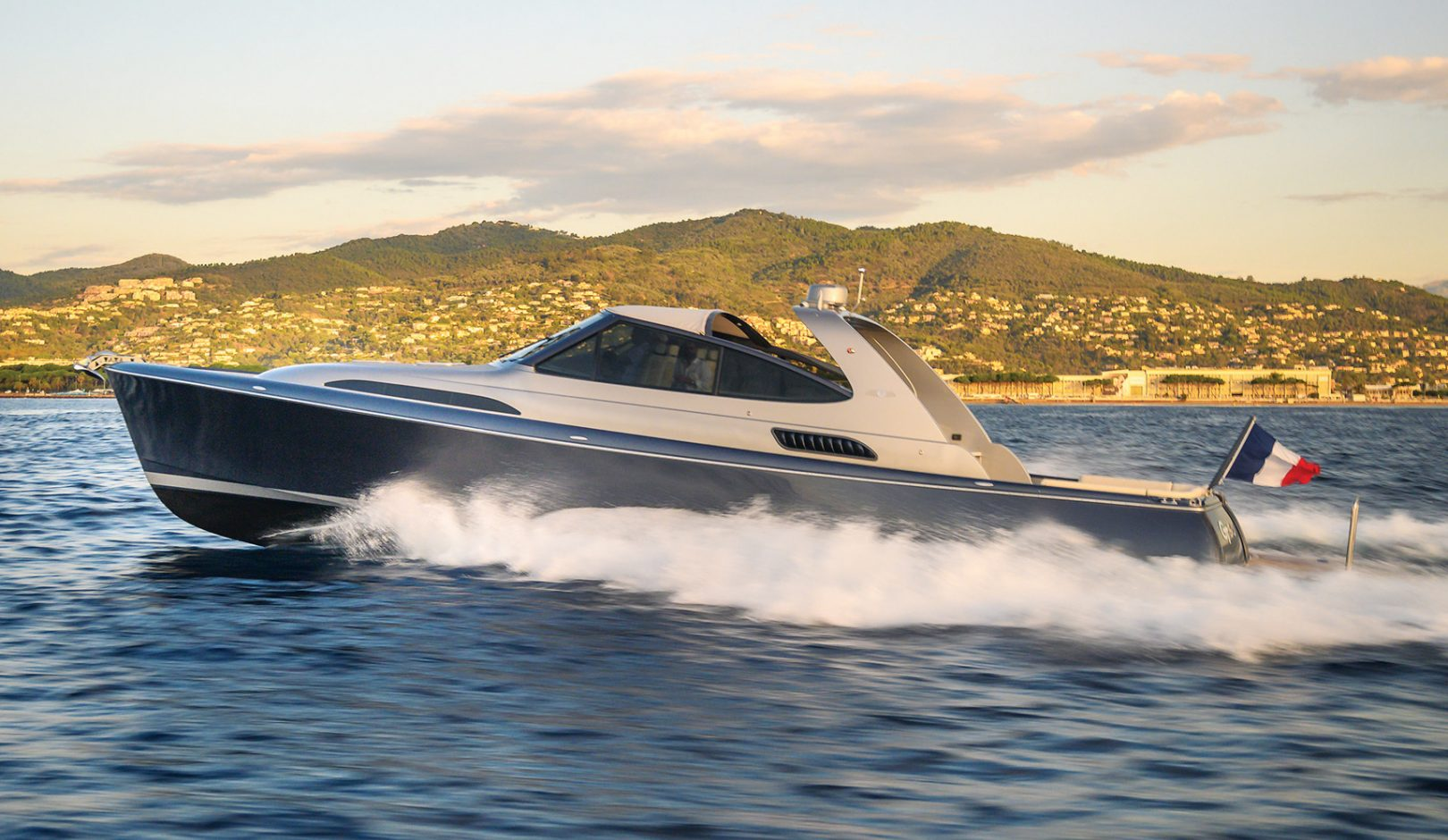 Palm Beach GT50 Open review: A true driver's boat that's perfectly poised