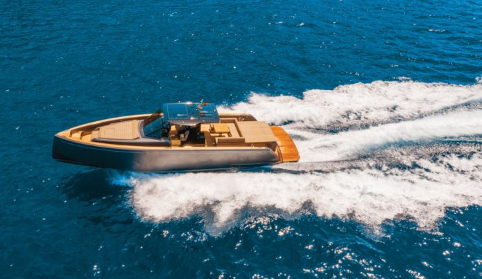 Pardo 50 yacht review: Is this classy cruiser more than just a cove queen?