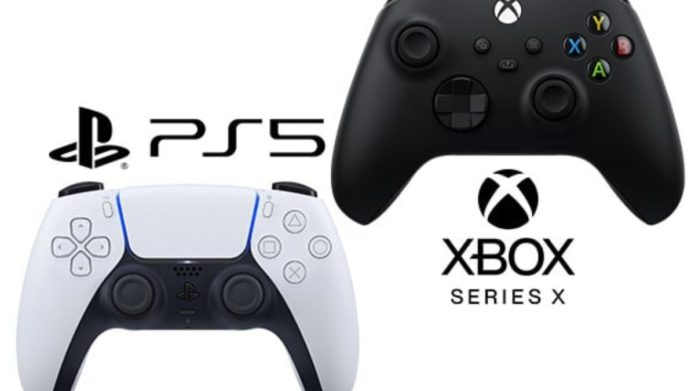 PS5 DualSense controller vs Xbox Series X controller: which gamepad will be best?