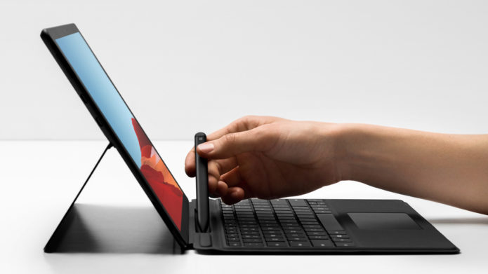 Microsoft Surface Pro X might be getting a major refresh to counter Apple's ARM-based MacBooks