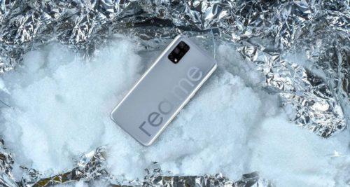 Realme V5 vs Realme X50