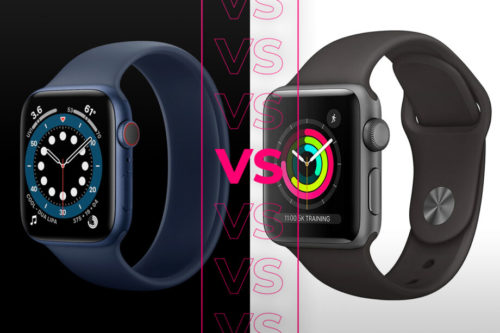 Apple Watch SE vs Apple Watch Series 3 – all the differences you need to know