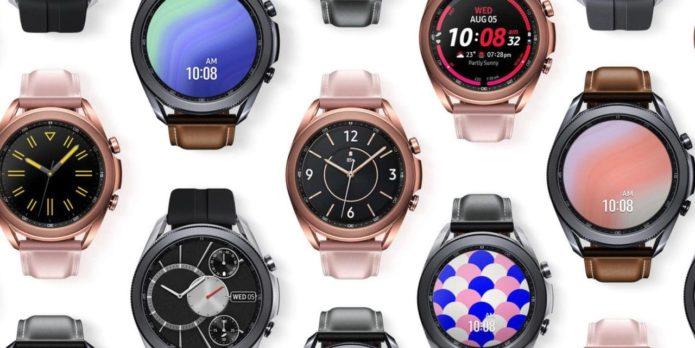Samsung Galaxy Watch 3 vs Suunto 7 vs Apple Watch 5 vs Huawei Watch GT2e – Which is the best smartwatch?