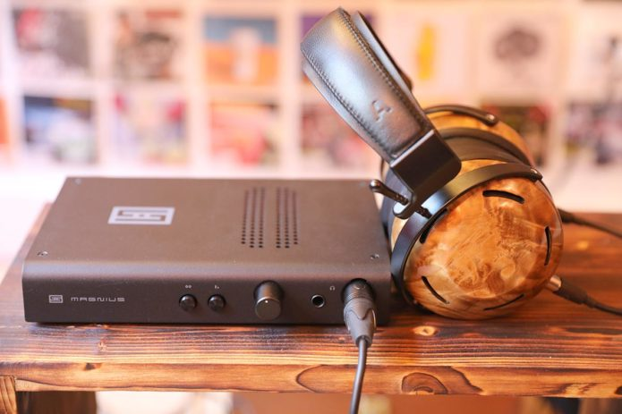 SCHIIT MAGNIUS REVIEW: THE PERFECT BALANCE