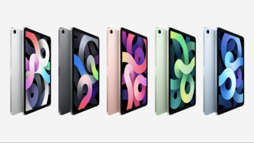 New iPad Air 4 (2020) release date, price, and everything you need to know