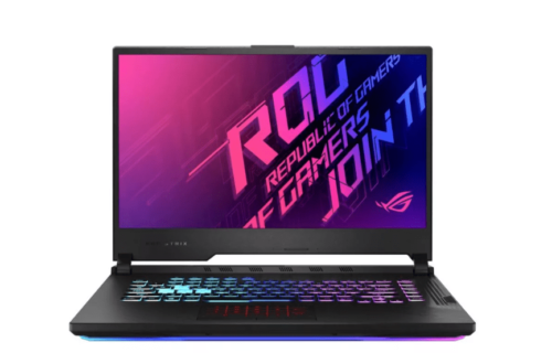 Asus Strix Scar 15 (2020) review
