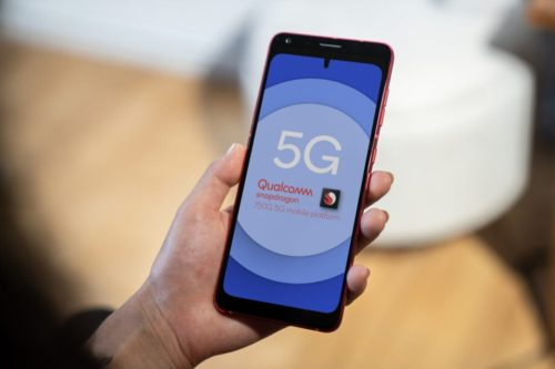 Qualcomm Snapdragon 750G brings 5G to the masses