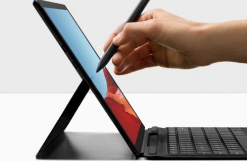 Microsoft Surface Pro X 2 release date, price, specs and design
