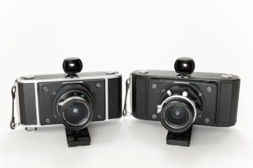 These Cameras Are Probably a Panoramic Photographer's Dream
