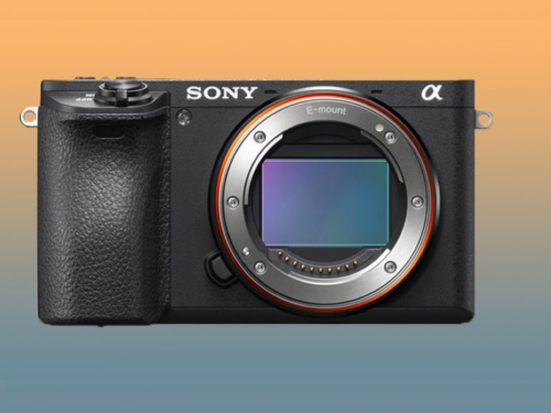The Sony A7C crams a full-frame camera in a svelte form factor