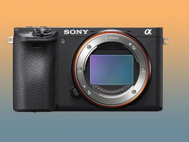 Rumors : Sony a7C Full Frame E-mount Vlogging Camera