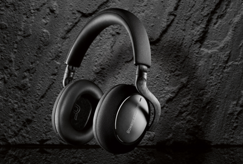 Bowers & Wilkins adds Carbon Edition to PX7 wireless headphones