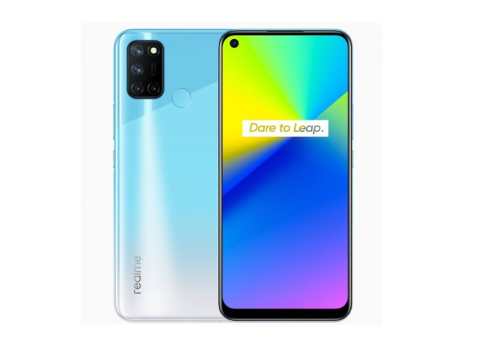 Realme 7i announced with Snapdragon 662 SoC, Realme 7 gets NFC version