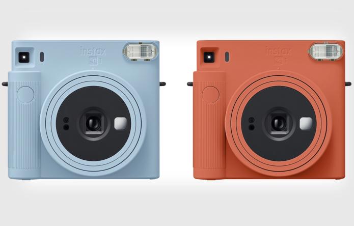 Fujifilm Instax Square SQ1 review: simple square-format fun