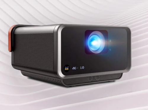 Best Outdoor Projector: Open air cinema