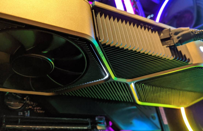 PS5 and RTX 3080 preorder kerfuffles suggest Winter is Coming