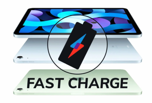 Fast Charge: Does the iPad Air 4 tease the iPhone 12? We hope so