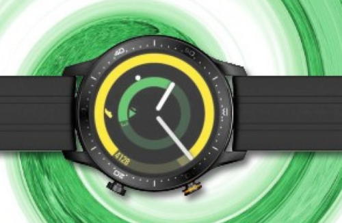 Realme Watch S specs revealed by FCC