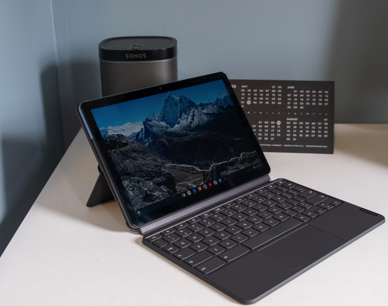 Lenovo IdeaPad Chromebook Duet review