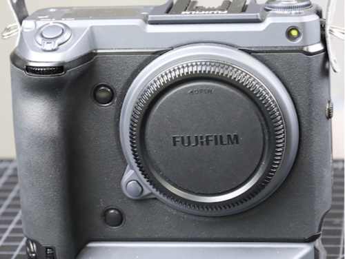 Lensrentals tears down a $10K Fujifilm GFX 100 corroded by saltwater