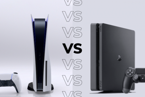 PS4 vs PS5: Specs, price, launch games and more compared