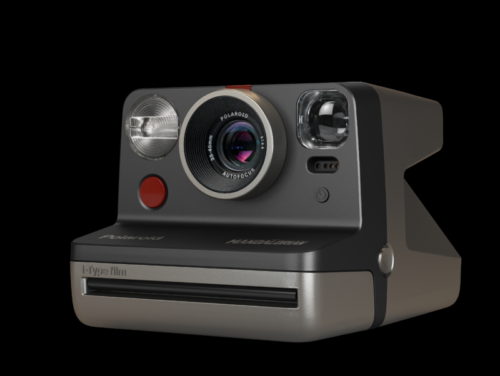 Polaroid Hopes the Force Is with the New Mandalorian™ Polaroid Now