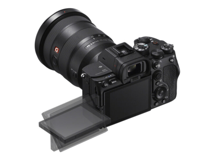 Best Screen Protectors for Sony A7s III