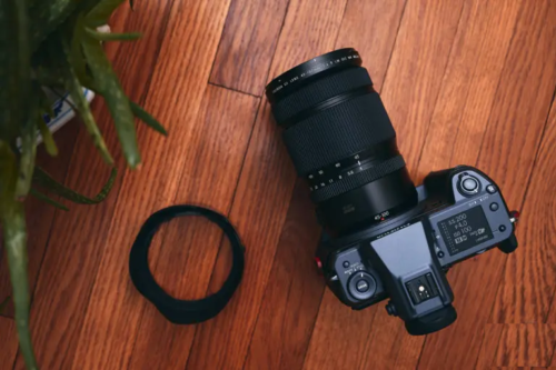 Opinion: Clarity Is the Feature Every Camera Needs