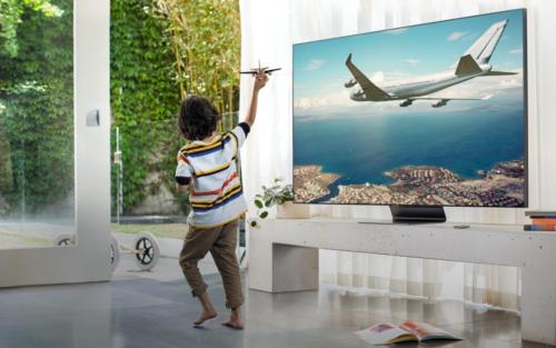 Are Samsung's QLED TVs worth it?