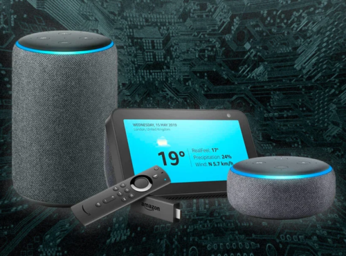 Amazon 2020 hardware event: What Alexa products are we expecting?