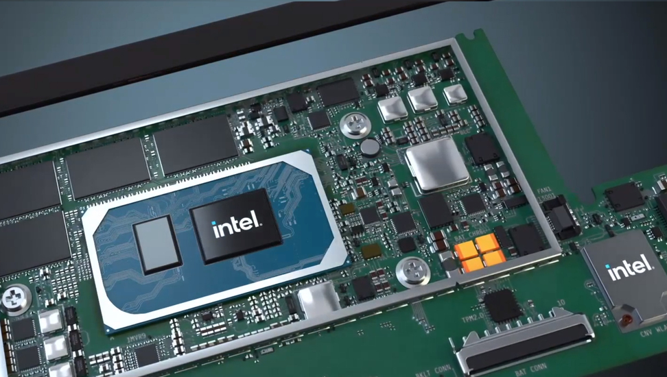 Why laptop integrated graphics aren't terrible anymore