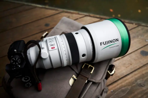 The Best Fujifilm Lenses For Every Genre Of Photography